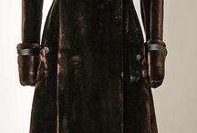 Fashion - Outerwear