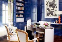 Interior colour combinations