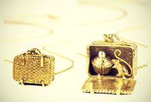 unusual jewellery / unusual jewellery / by Elizabeth Kelly