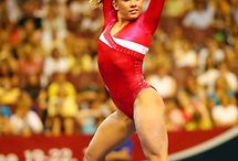 Gymnastics / by Pretty Tough