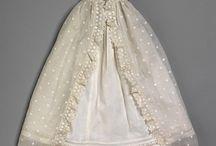 Miniatúry - šaty - staré 3