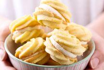 CookieMonster - Spritz / by Monica Fisher