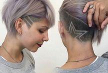 hår inspirasjon