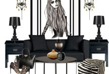 Collages / by Наталья Петрова