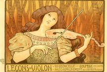 Paul Berthon - Poster Gallery / Poster Gallery