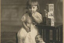 Antique Vintage Photos