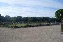zahrady, gardens
