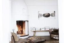INTERIORS / Inspiring Interior Worlds.