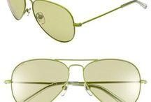 I Wear My Sunglasses At Night / by Rebecca Allan