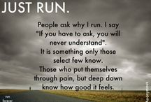 Running / by Julia Rizor