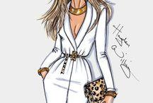 fashion design / by Anca Drumea