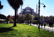Old City Sultanahmet