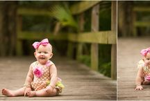 First Year / by Tonya Beaver Photography