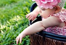 Baby Photo Ideas / by Tiffany Gordon