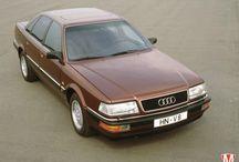 Audi Herr der Ringe!