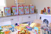 Baby shower ideas / by Roseanne Westenzweig