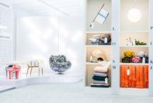 Exposition Comfort Zone - Maison & Objet / Balsan est présent à l'exposition COMFORT ZONE pendant le salon Maison et Objet à Paris du 8 au 16 Septembre.