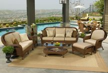 Helpful Blogs on Patio Furniture / Whether it's designing, arranging, or repairing, we are sharing the most helpful blogs from across the interwebs to help you find the best help for your patio furniture.