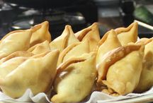 Appetizing Samosa Recipes