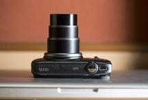 My cameras / by Annie Burgamy