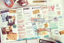 Journal / by Shabby & Co.