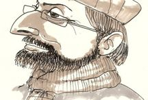 Mes caricatures et dessins / My caricatures and drawings / Mis caricaturas y dibujos / http://www.la-caricature.com