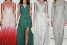 NYFW Dress Inspiration