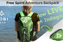 Free Spirit Adventure Backpack