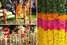 Culturally Diverse Wedding Ideas / Weddings and decor inspired by the UKs diversity