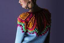 Suéteres bordados bonitos