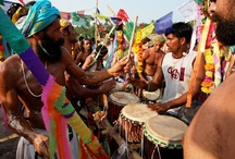 """Igitun Chalne Festival, Goa / Igitun Chalne is a religious festival or a musical event, entertainment and fun is guaranteed during these festivals. One of the religious festivals of Goa in the month of May is """"Igitun Chalne festival""""."""