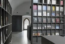Knihovna | Library