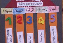 activité autour de l islam