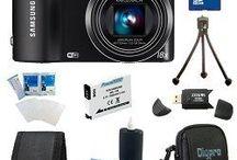 Samsung Cameras / Samsung Cameras