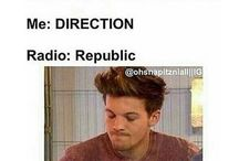 Blague One Direction