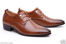 Men's Dress Shoes / Wide range of designer dress shoes for men on www.jazame.com at discounted price.