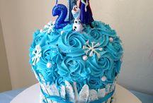 cake snash frozen