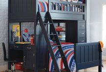 Boys room / by Angel Dutton