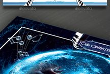 GraphicRiver Flyer Templates