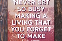 Remember / Thing you should remember in life and your daily routine!