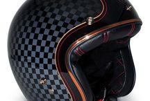 Neat Motorcycle Helmets