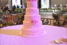 McKinley Weddings - Love is Sweet / Cakes, Sweets, and Delights