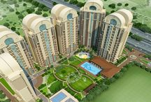 ATS Infrastructure / ATS Infrastructure is about all the colours of life. ATS New Project is the pioneer project in Yamuna Expressway.