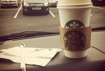 My favourite ... Starbucks