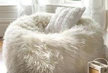 BEDROOM IDEAS / by Kyley Lavigne