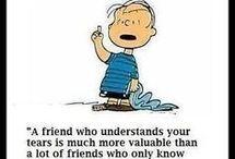 Peanut & Snoopy