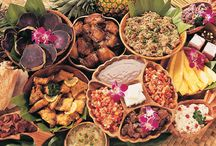Island Recipes - A Taste of Maui / A collection of island recipes! / by Destination Resorts Hawaii