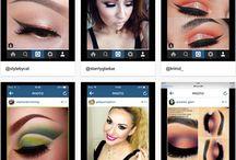 Featured Makeup Artists