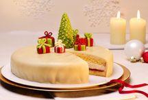 Kuchen, Torten, Kleingebäck