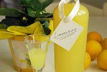 ricetta con limoni